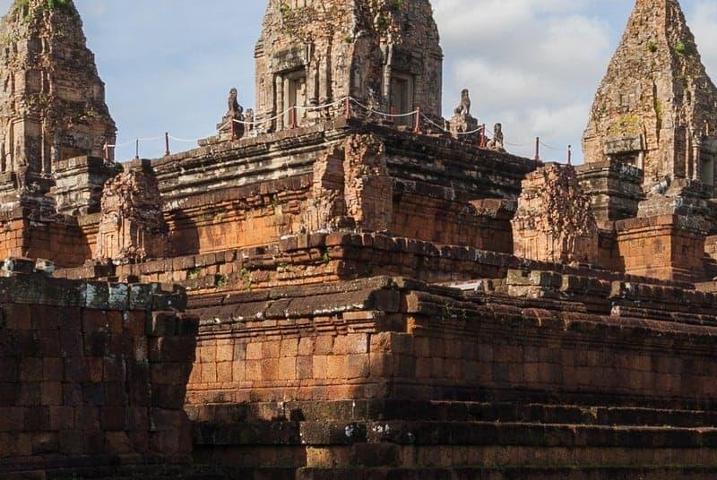 Pre Rup Temple Guide