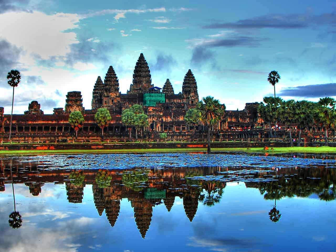Angkor Wat Temple Guide What You Need To Know Just