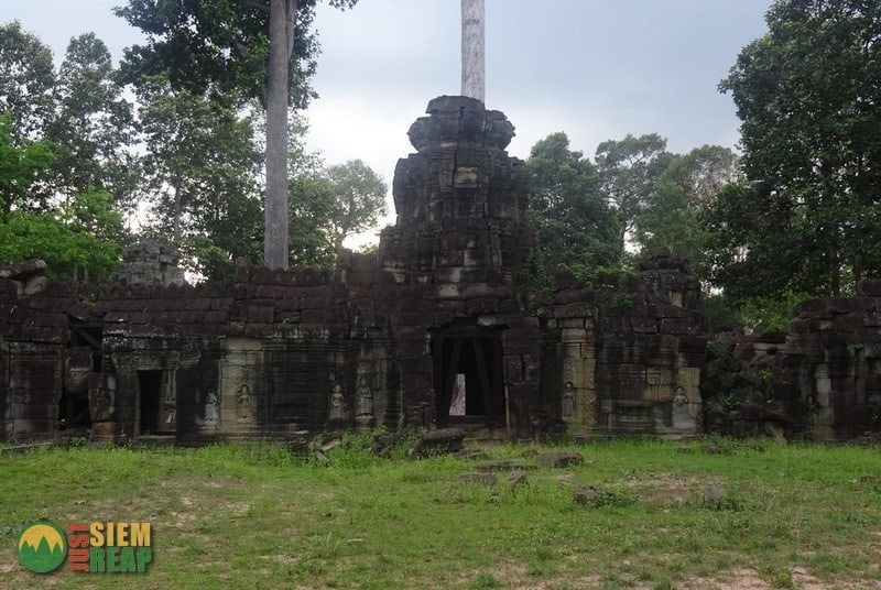 Banteay Prei Temple Guide
