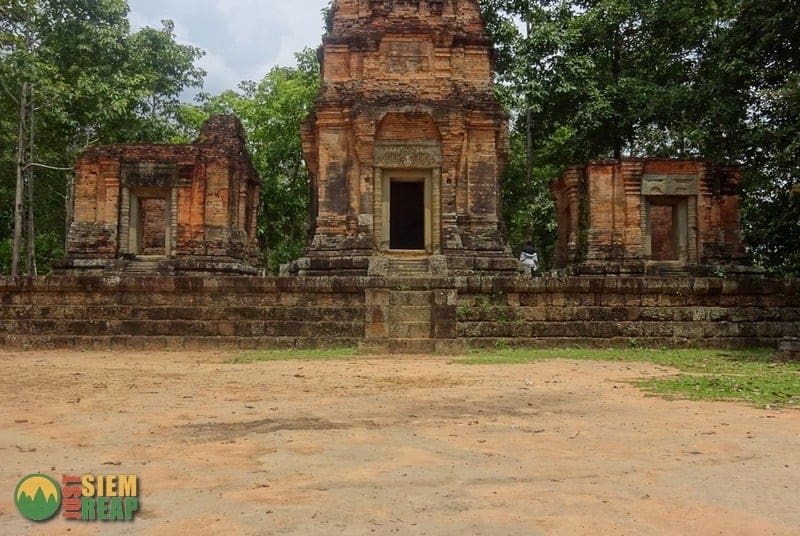 Prasat Bei Temple Guide