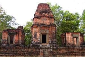 Prasat Bei Temple