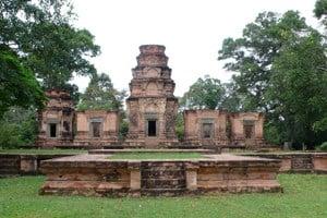 Prasat Kravan Temple