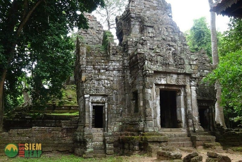 Preah Palilay Temple Guide