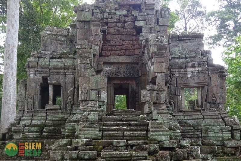 Preah Pithu Temple Guide