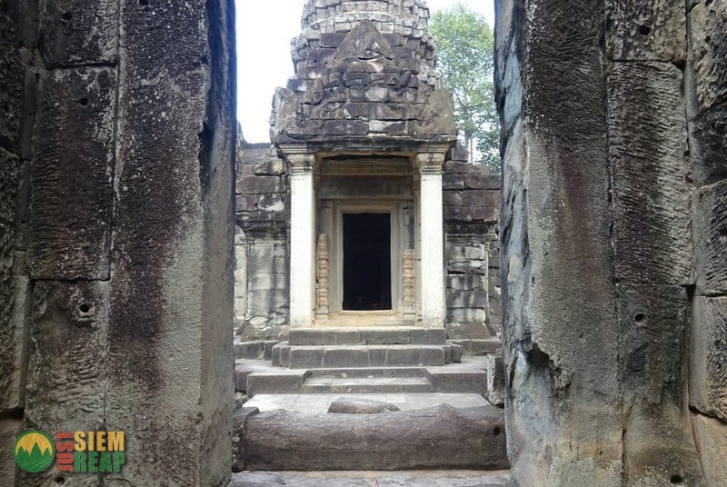 Wat Athvea Temple Guide
