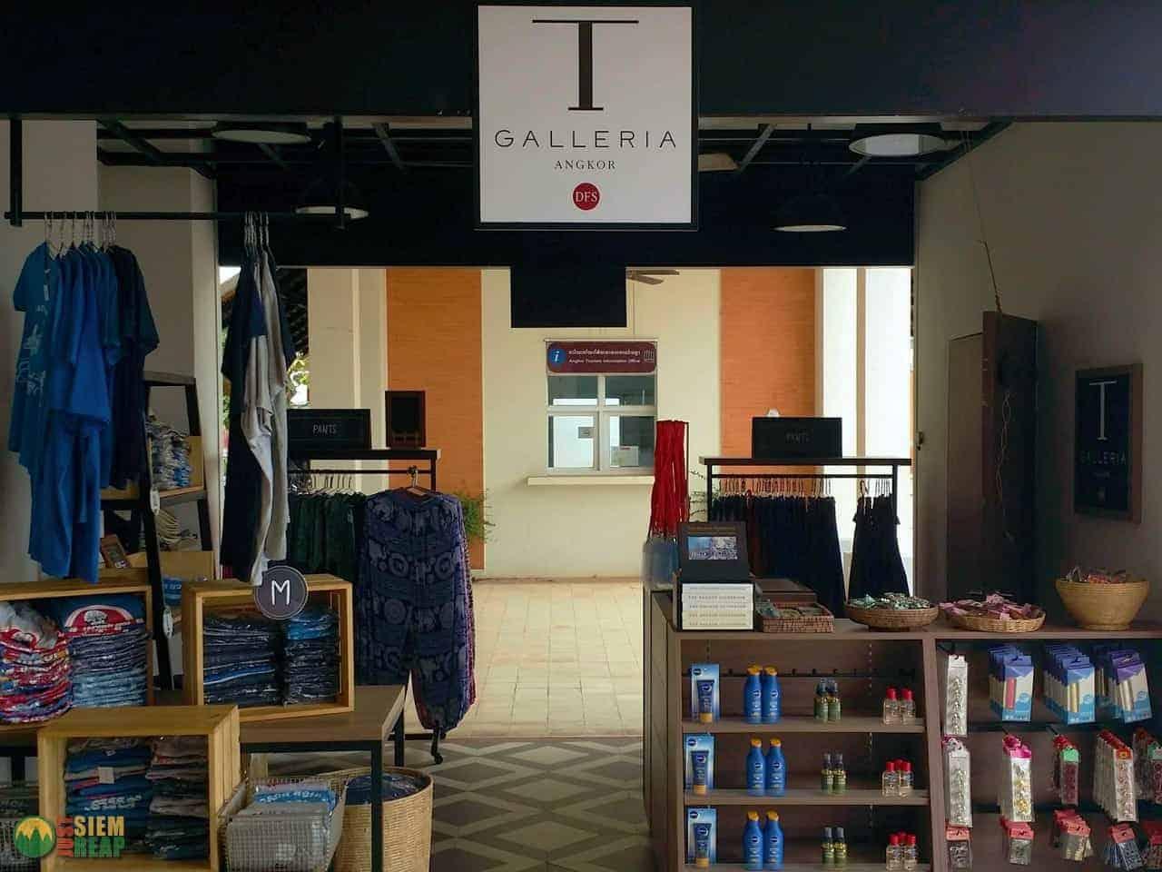 Galleria Gift Shop