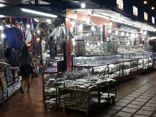 BB Night Market