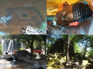 Phnom Kulen and Beng Mealea Tour