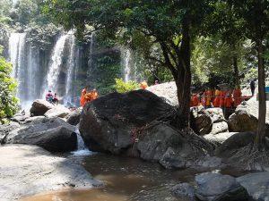 Phnom Kulen Tour