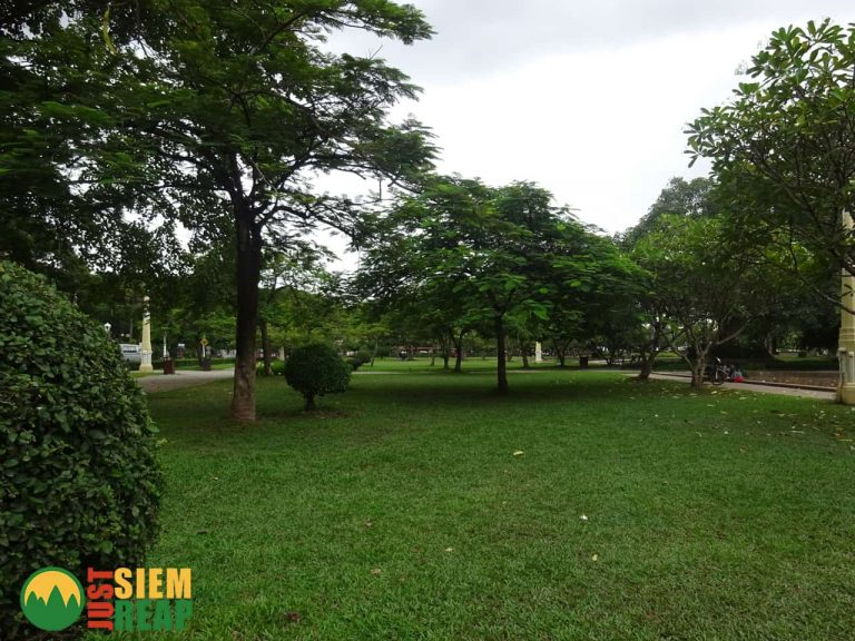 Royal Independence Gardens